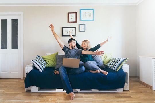 California Home Buyers Rebate Program
